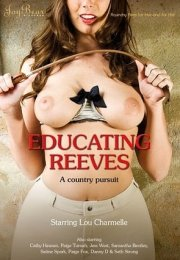 Educating Reeves Erotik Film izle