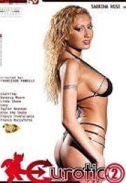 Eurotico 2 erotik film izle
