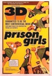 Prison Girls (1972) Erotik Film izle