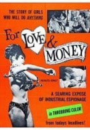 For Love and Money Erotik Film izle
