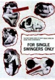 For Single Swingers Only erotik film izle