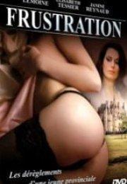 Düş Kırıklığı – Frustration erotik film izle