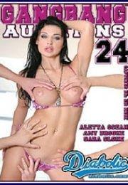 Gangbang Auditions Erotik Film izle