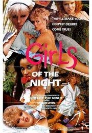 Lady Of The Night Erotik Film izle