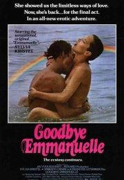 Goodbye Emmanuelle – Sylvia Kristel Filmi Full Hd izle