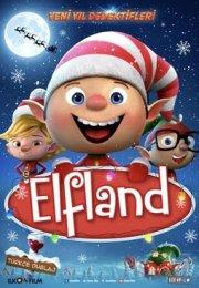 Elfland – Yeni Yıl Dedektifleri izle