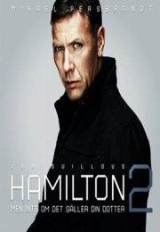Hamilton 2 Türkçe Dublaj izle
