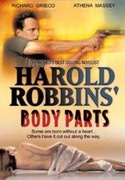 Harold Robbins Body Parts izle