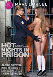 Hot Nights in Prison Erotik Film izle