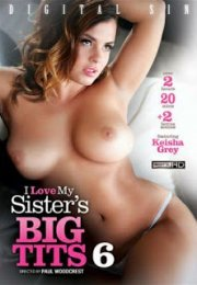 I Love My Sisters Big Tits 6 Erotik Film izle