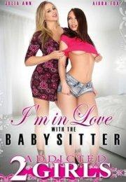Im in Love with the Babysitter Erotik Film izle
