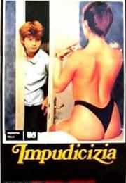 İmpudicizia Erotik Film izle