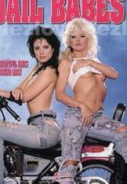 Jail Babes 1 erotik sinema izle