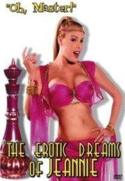Jeannie'nin Erotik Rüyaları izle