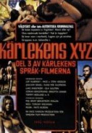 Kärlekens XYZ +18 erotik sinema izle