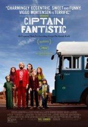 Kaptan Fantastik 2016 Türkçe Altyazılı izle