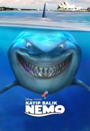 Kayıp Balık Nemo Film izle