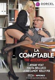 La Comptable Erotik Film İzle