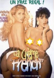 La Creme French Erotik Film izle