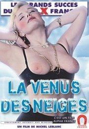 La Venus Des Neiges Erotik Film izle
