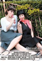 Laverne And Shirley Erotik Film İzle
