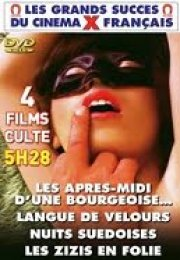 Les zizis en folie fransız erotik film izle