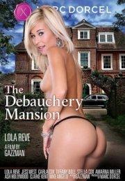 Lola Au Manoir Du Vice Erotik Film izle