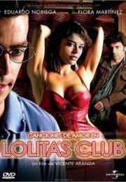 Lolitalar Kulübü izle