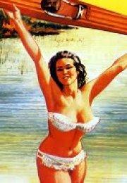 Sıcak Günler – Los días calientes +18 erotik film izle
