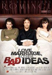 Love Marriage & Other Bad Ideas Erotik Film izle