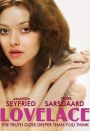 Lovelace Erotik Film izle