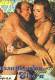 Massagesalon Elvira Erotik Film izle
