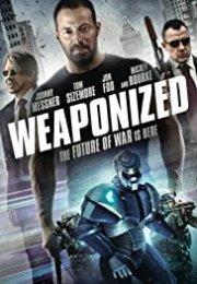 Weaponized – Swap izle