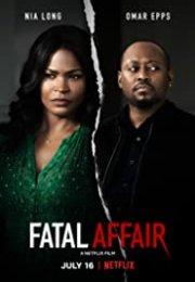 Fatal Affair izle