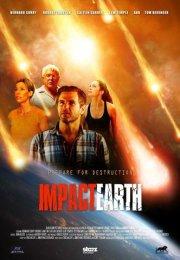 Göktaşı – Impact Earth izle
