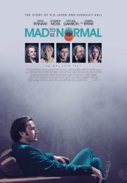 Mad to Be Normal izle