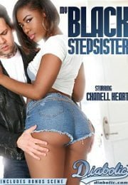 My Black Stepsister erotik film izle