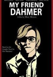 Arkadaşım Dahmer izle