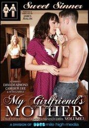 My Girlfriends Mother Erotik Film izle