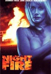 Night Fire 1994 izle