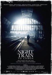 Lizbon'a Gece Treni izle