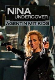 Nina Undercover – Agentin mit Kids izle