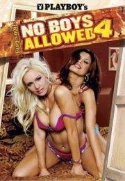 No Boys Allowed Erotik Film izle