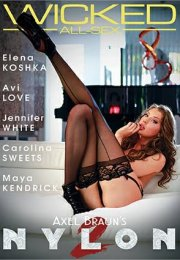 Nylon 2 Erotik Film izle