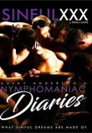 Nymphomaniac Diaries Erotik Film izle