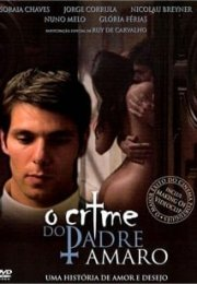 O Crime do Padre Amaro Erotik Film izle