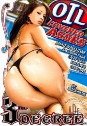 Oil Covered Asses Erotik Film izle