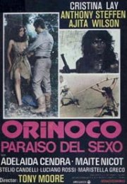 Orinoco: Prigioniere del sesso erotik film izle