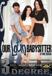 Our Latin Babysitter Erotik Film izle