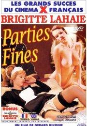 Parties Fines Yabancı Erotik Film izle